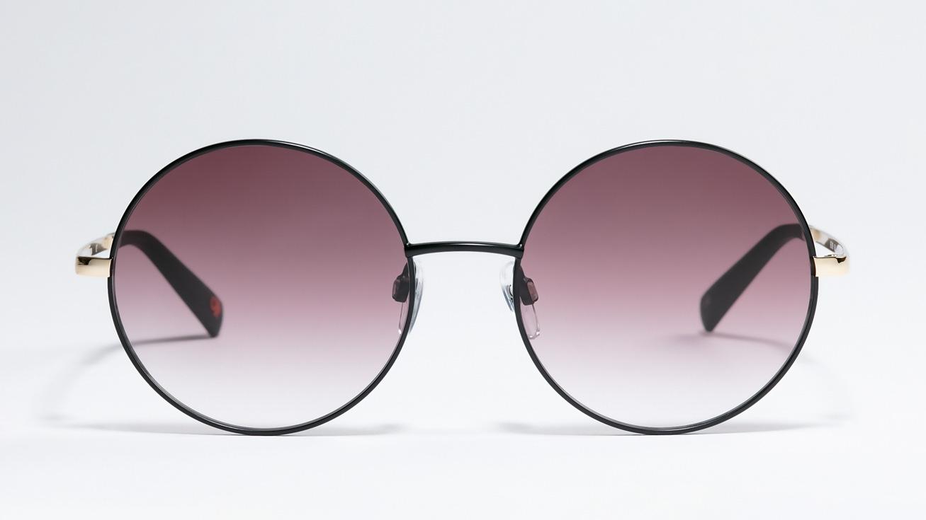 Солнцезащитные очки Очки с/з Benetton BE7009 001 фото