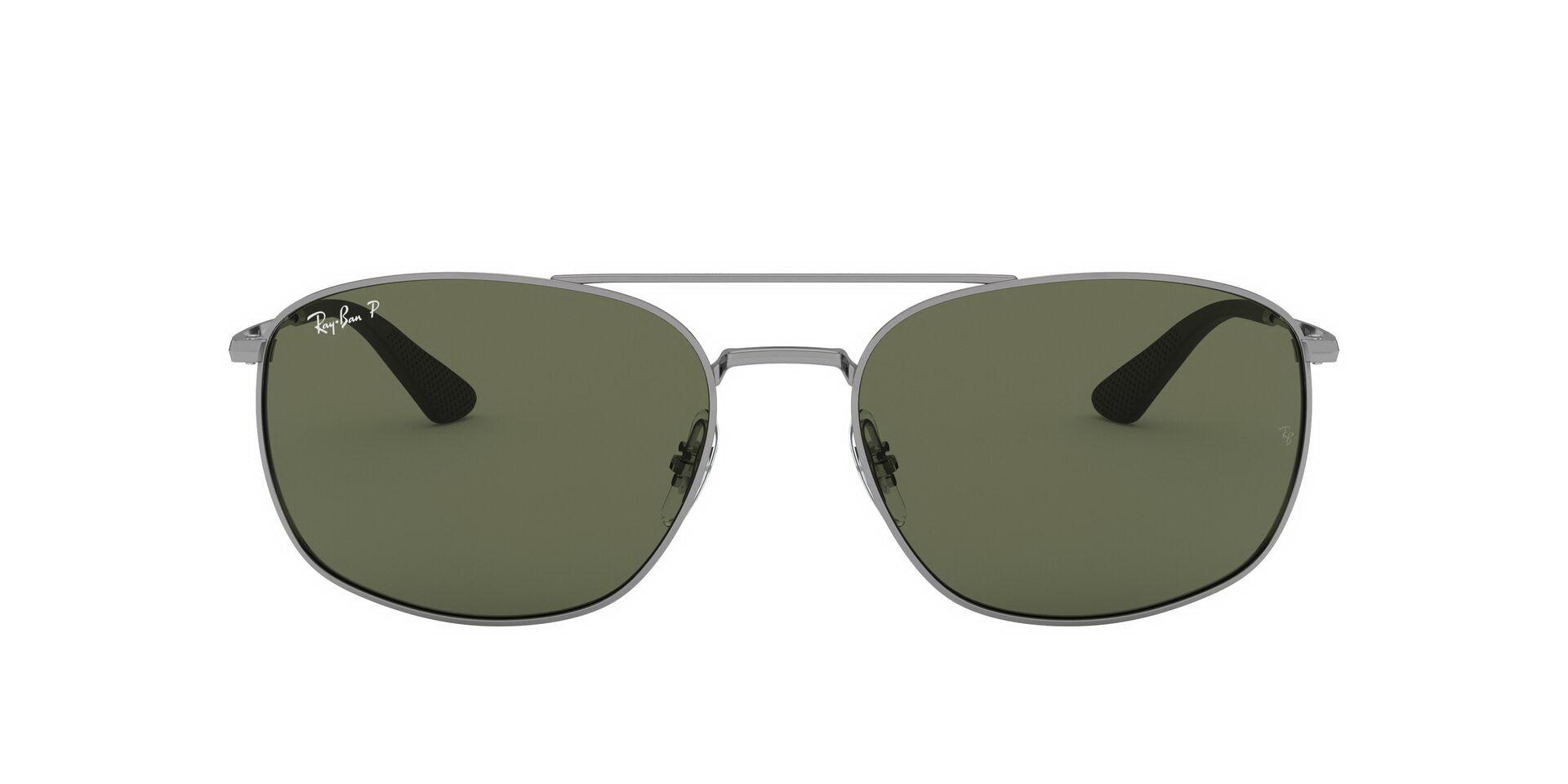 Солнцезащитные очки Очки с/з Ray Ban 0RB3654 004/9A фото