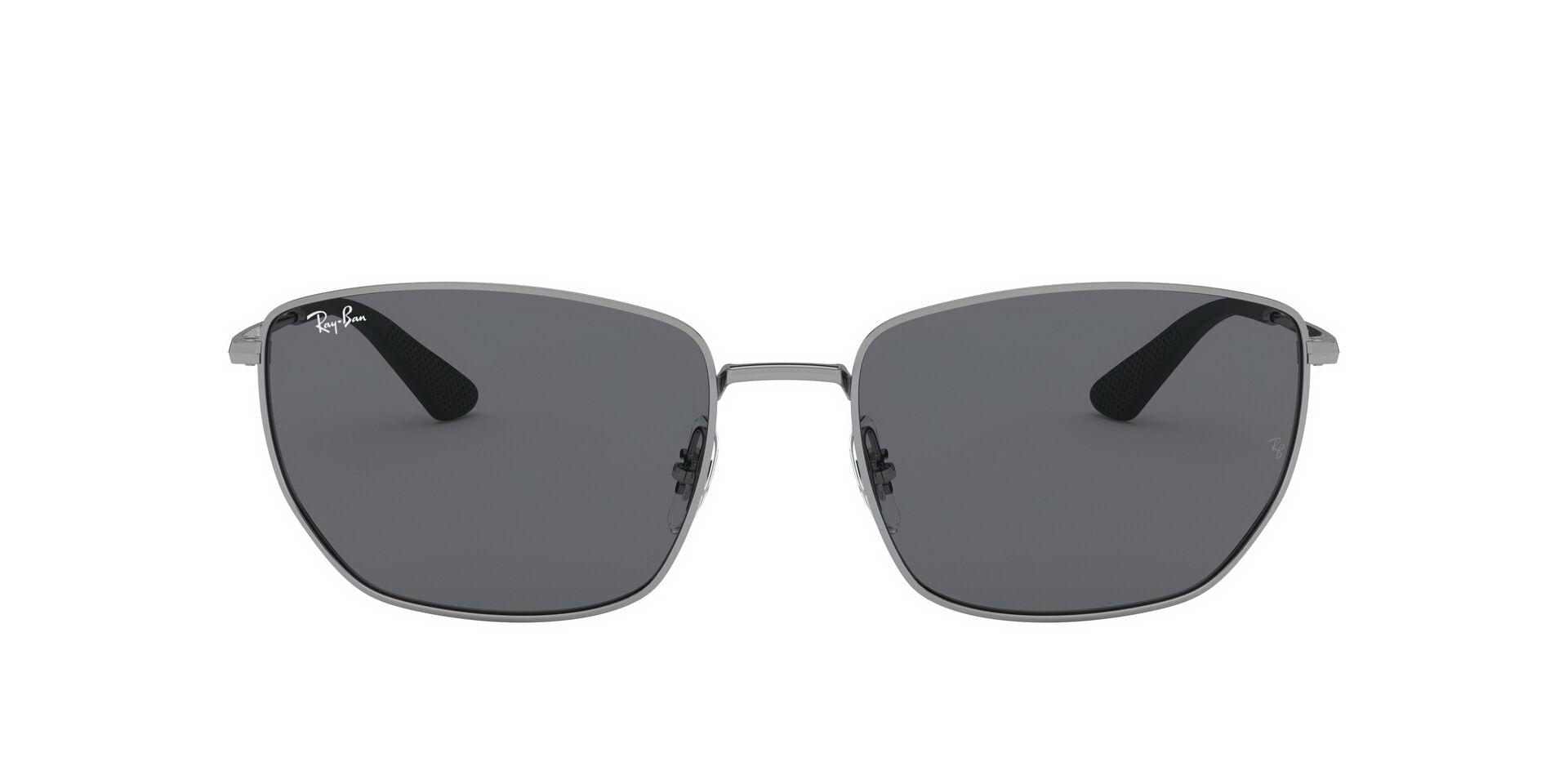 Солнцезащитные очки Очки с/з Ray Ban 0RB3653 004/87 фото