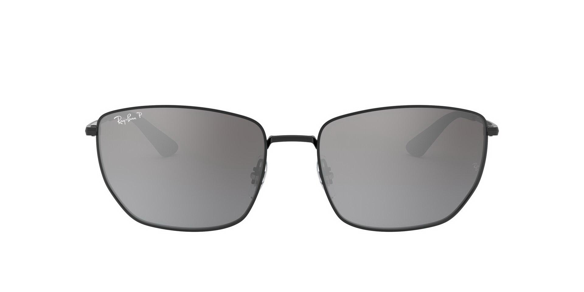 Солнцезащитные очки Очки с/з Ray Ban 0RB3653 002/82 фото