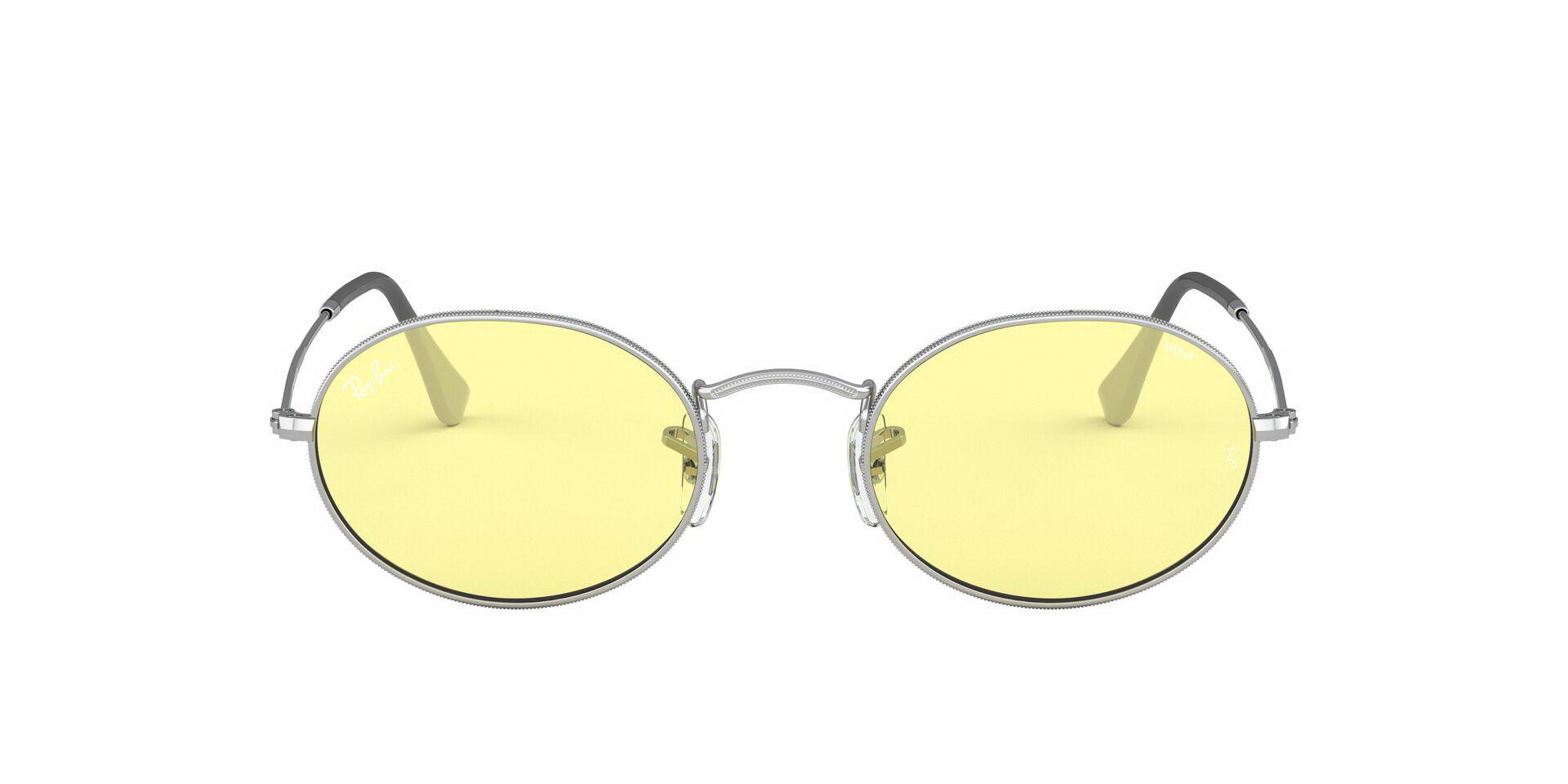 Солнцезащитные очки Очки с/з Ray Ban 0RB3547 003/T4 фото