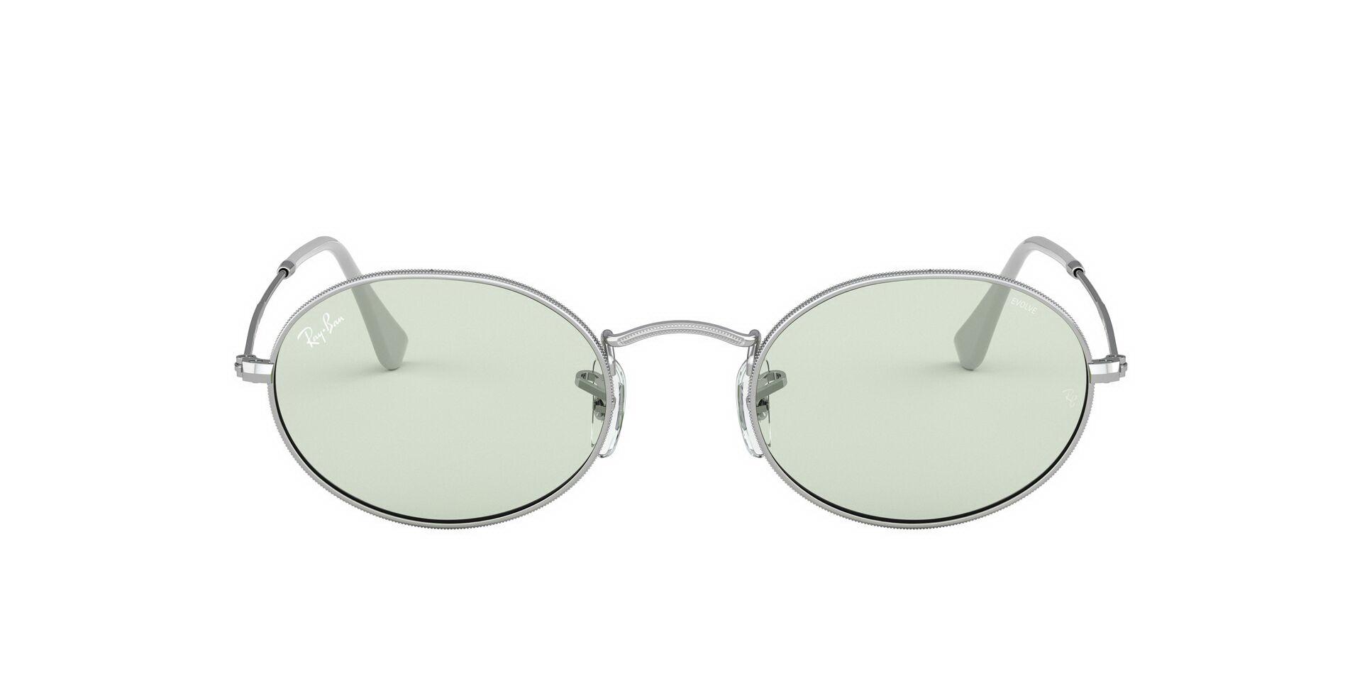 Солнцезащитные очки Очки с/з Ray Ban 0RB3547 003/T1 фото