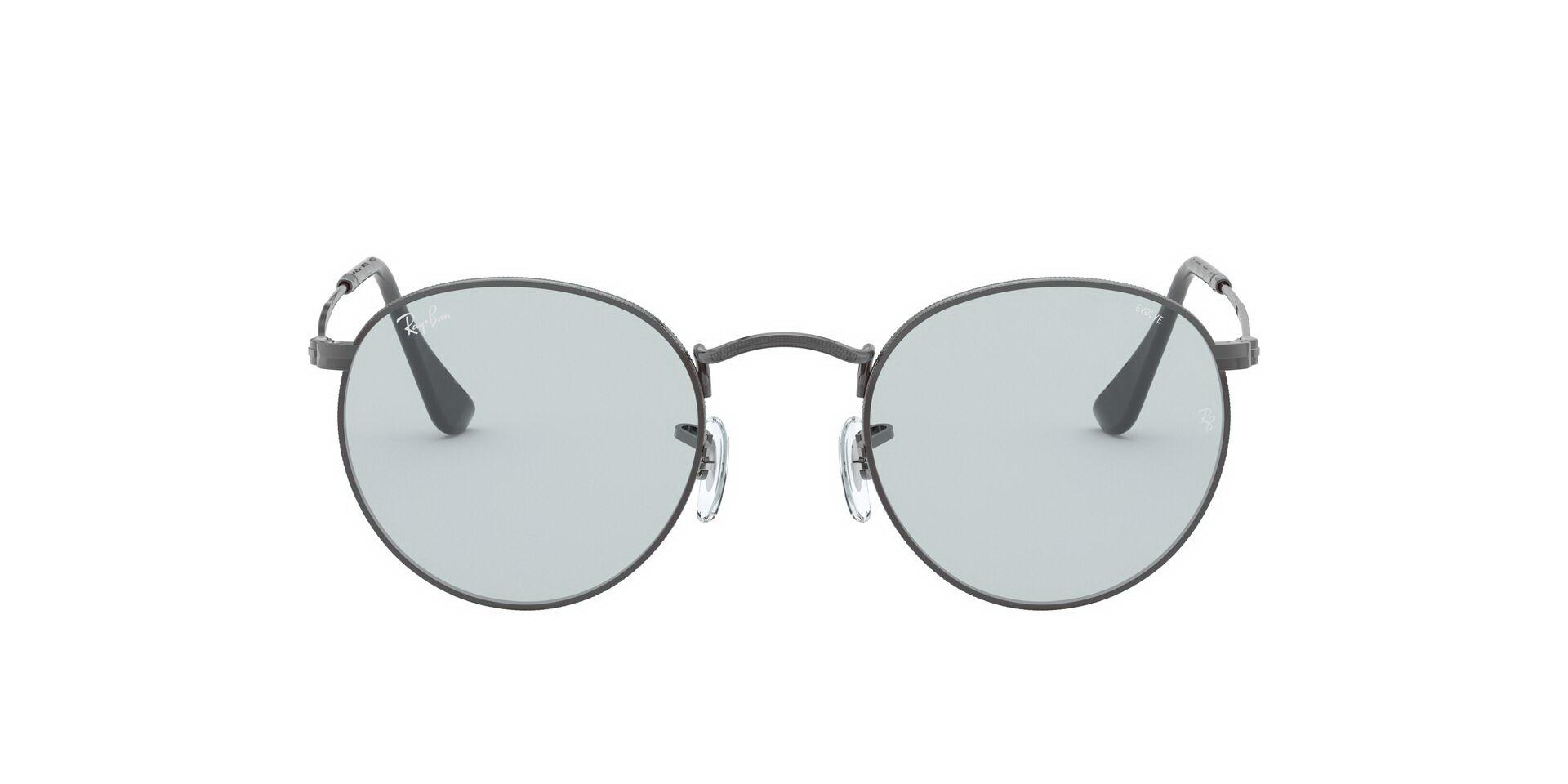 Солнцезащитные очки Очки с/з Ray Ban 0RB3447 004/T3 фото