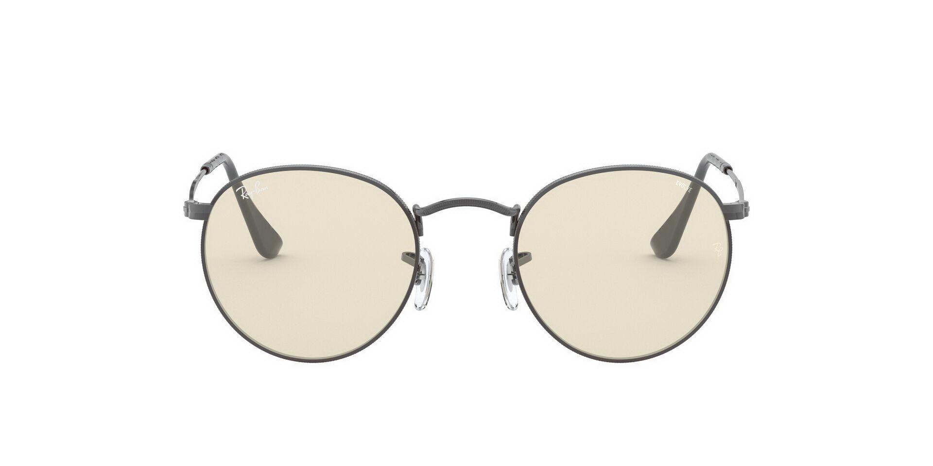 Солнцезащитные очки Очки с/з Ray Ban 0RB3447 004/T2 фото