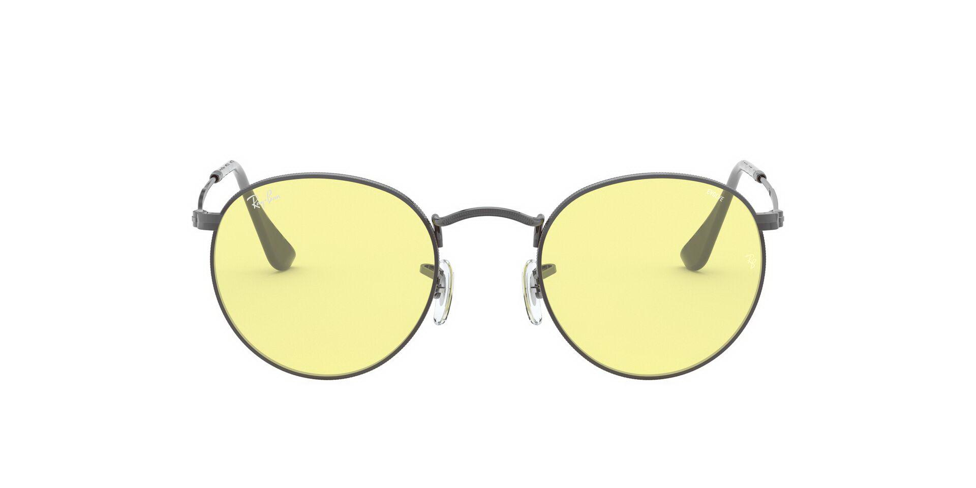 Солнцезащитные очки Очки с/з Ray Ban 0RB3447 004/T4 фото