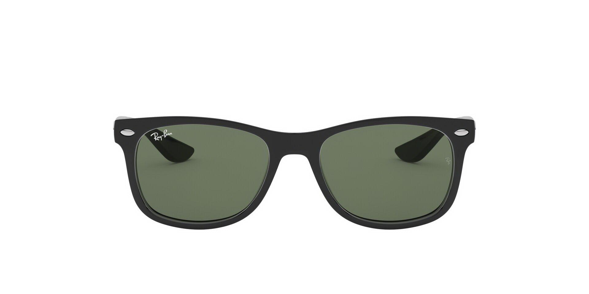 Солнцезащитные очки Очки с/з Ray Ban 0RJ9052S 100/71 фото