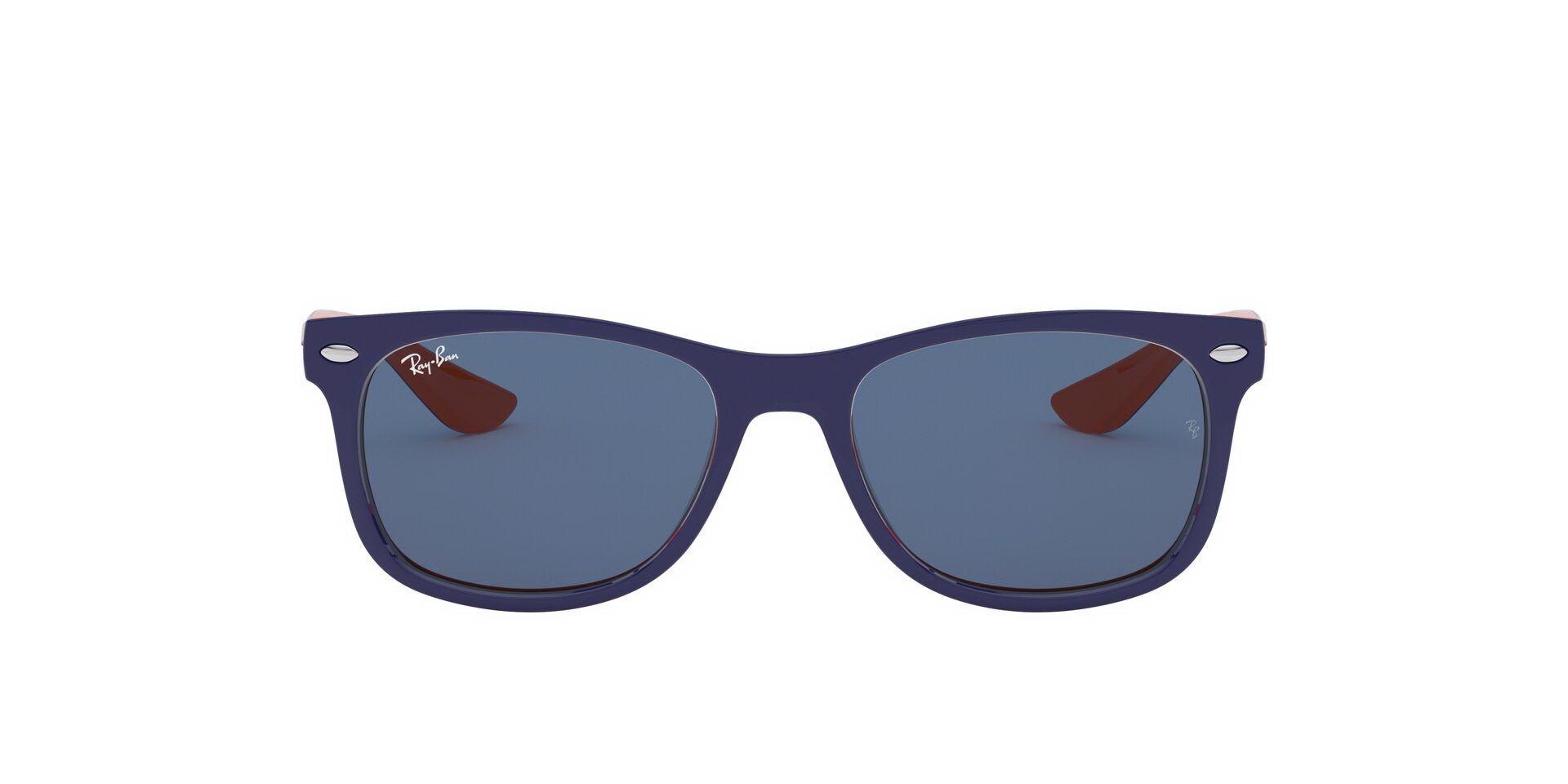 Солнцезащитные очки Очки с/з Ray Ban 0RJ9052S 178/80 фото
