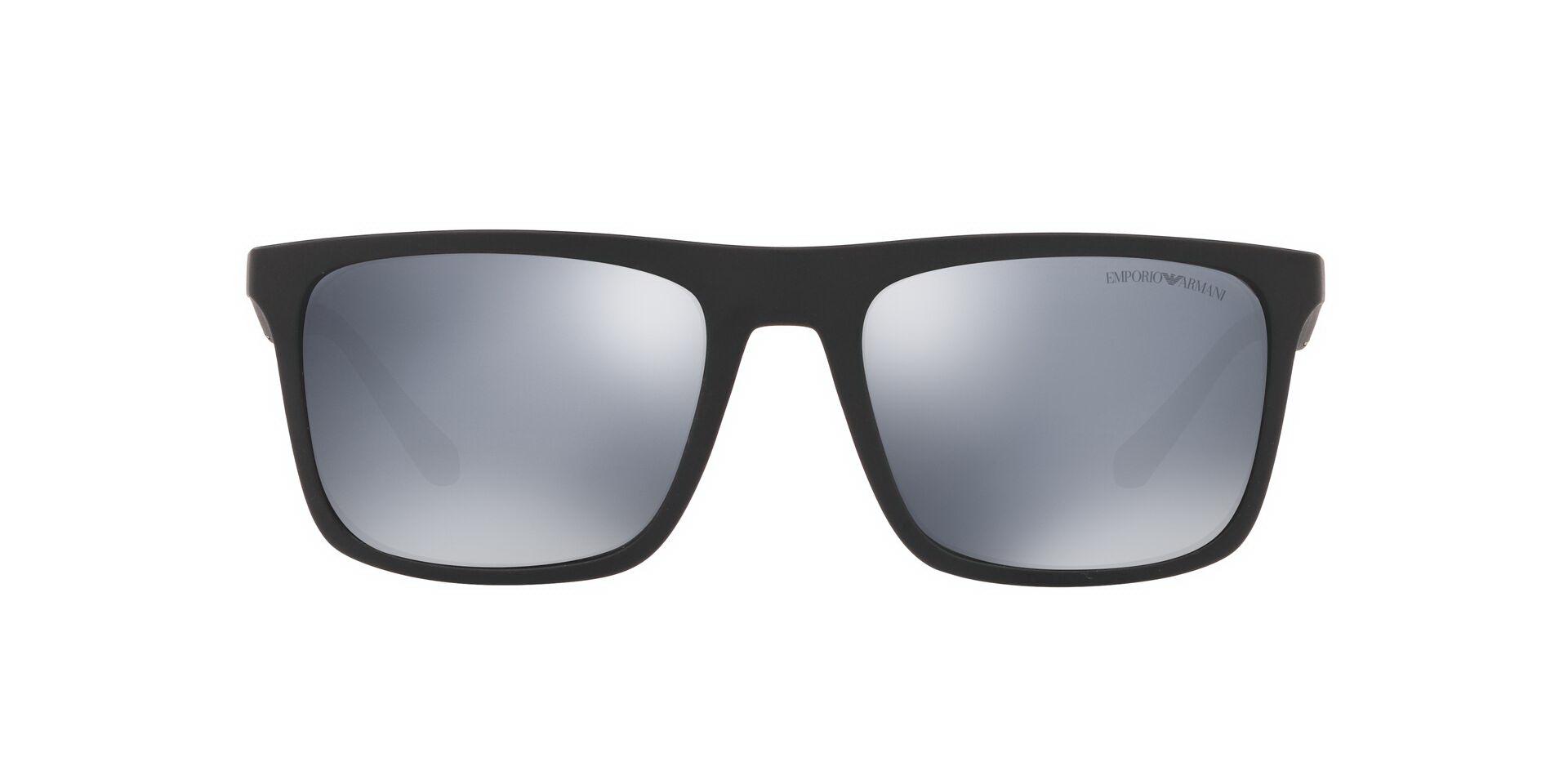 Солнцезащитные очки Очки с/з Emporio Armani 0EA4097 5017Z3