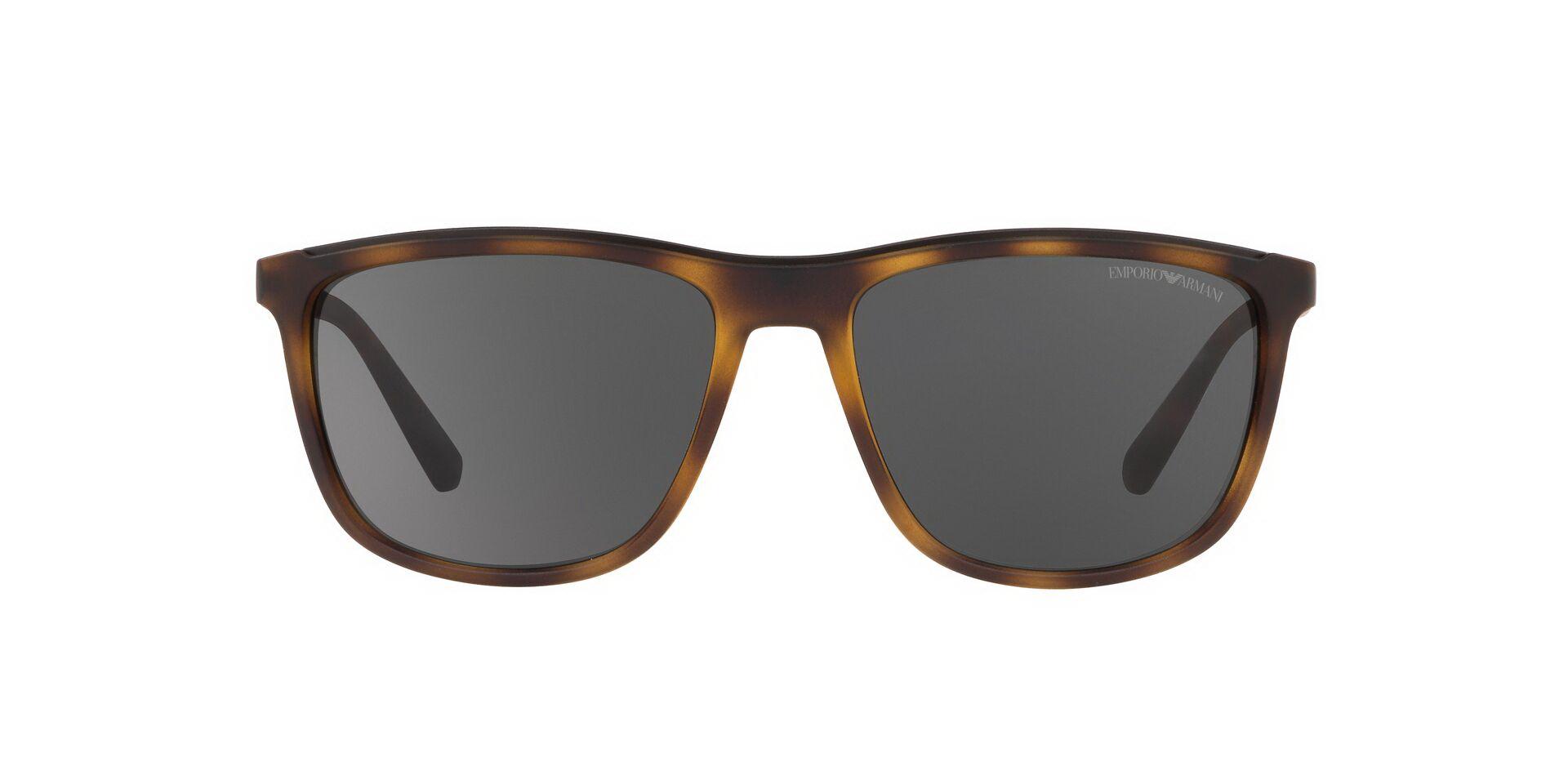 Солнцезащитные очки Очки с/з Emporio Armani 0EA4109 508987