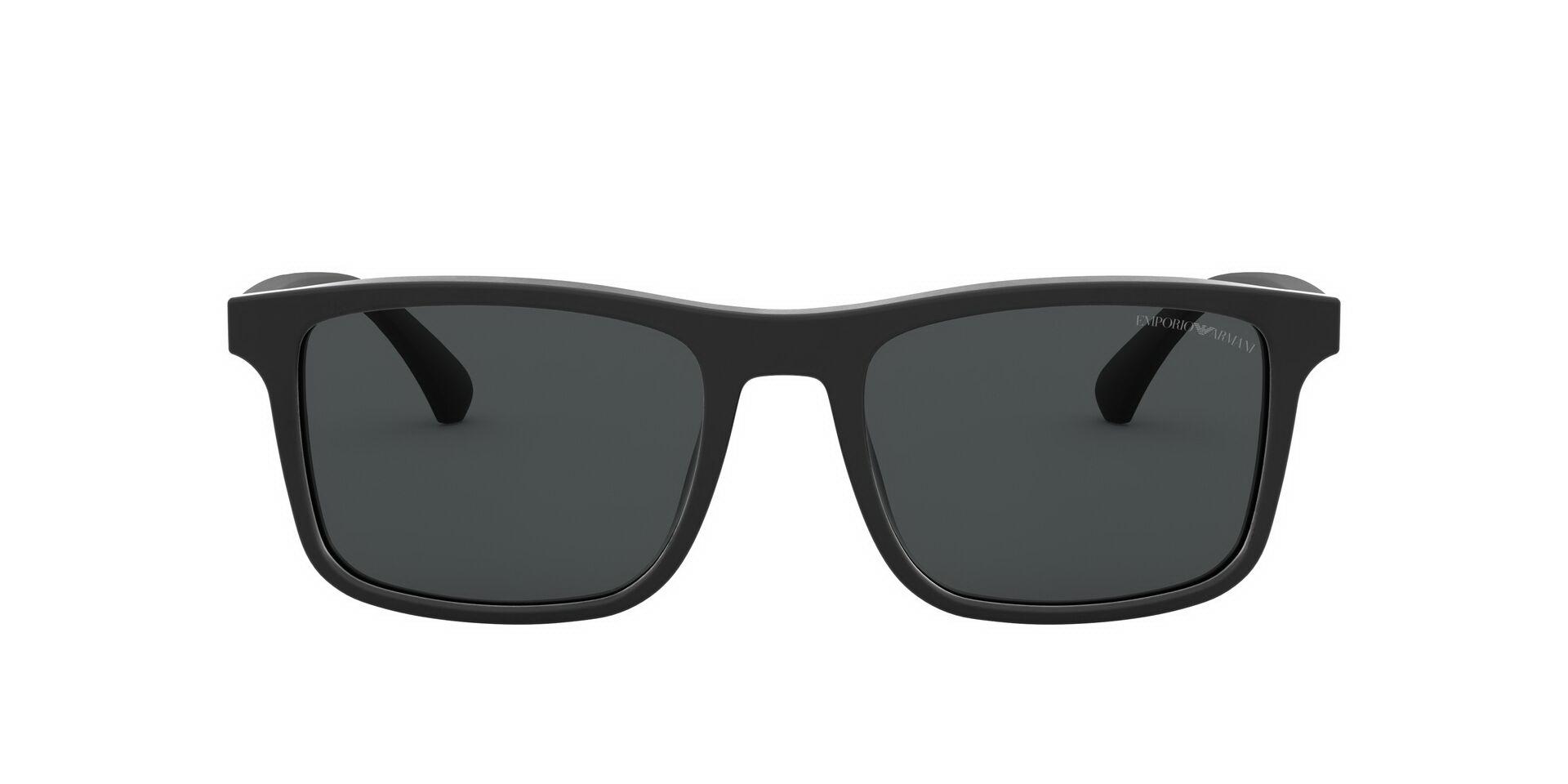 Солнцезащитные очки Очки с/з Emporio Armani 0EA4137 504287