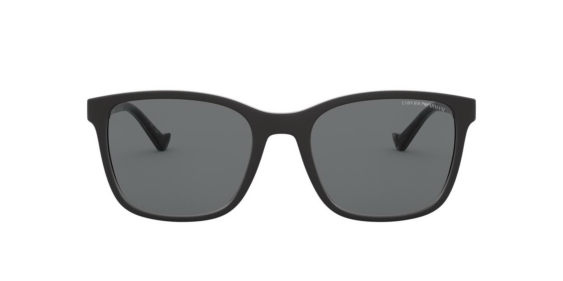 Солнцезащитные очки Очки с/з Emporio Armani 0EA4139 501781