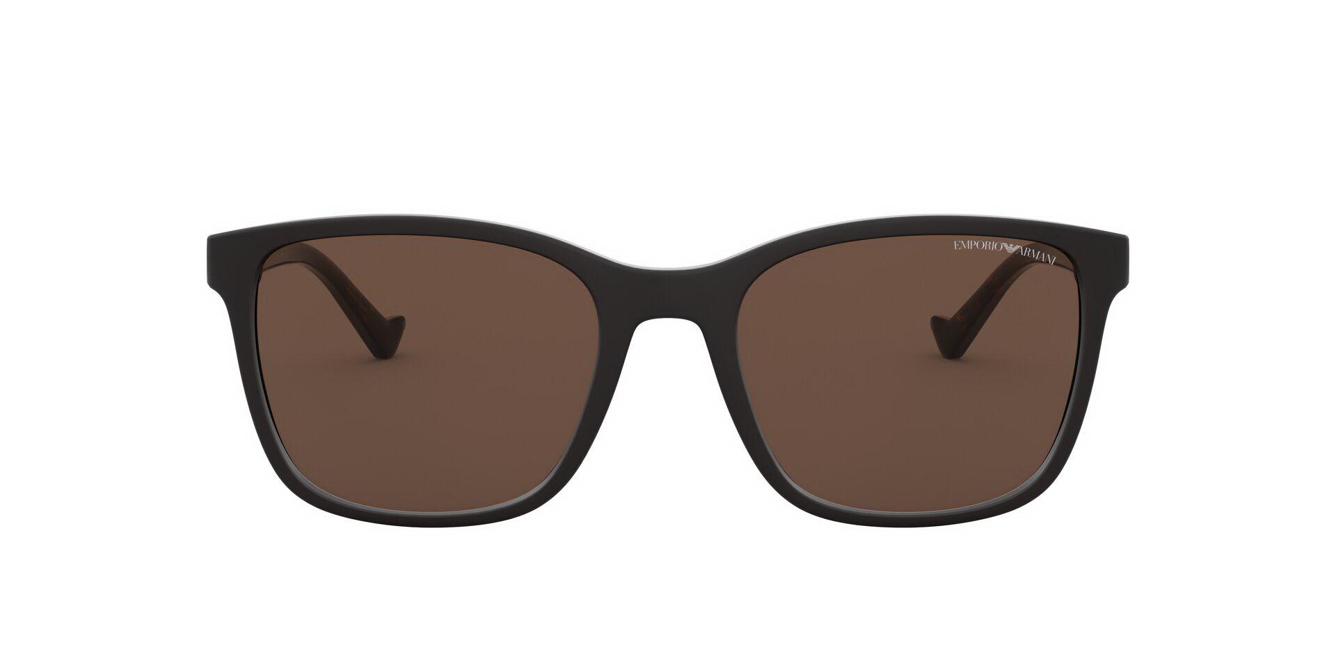 Солнцезащитные очки Очки с/з Emporio Armani 0EA4139 501773