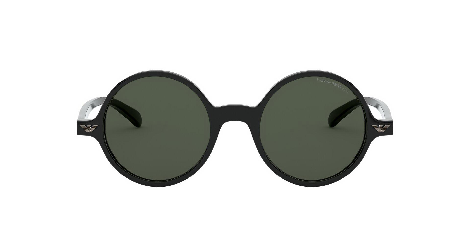 Солнцезащитные очки Очки с/з Emporio Armani 0EA 501M 500171 фото