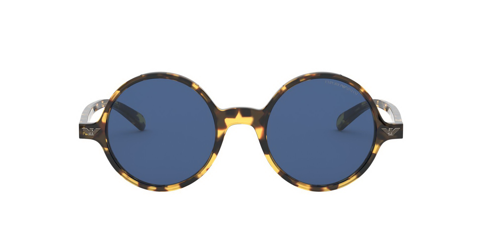 Солнцезащитные очки Очки с/з Emporio Armani 0EA 501M 579180