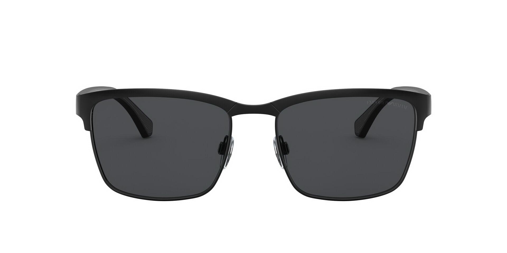 Солнцезащитные очки Очки с/з Emporio Armani 0EA2087 301487 фото