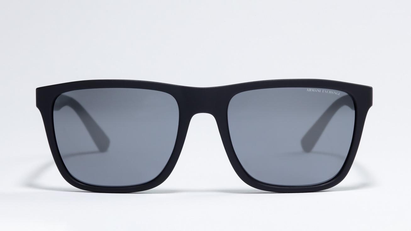Солнцезащитные очки Очки с/з Armani Exchange 0AX4080S 80786G фото