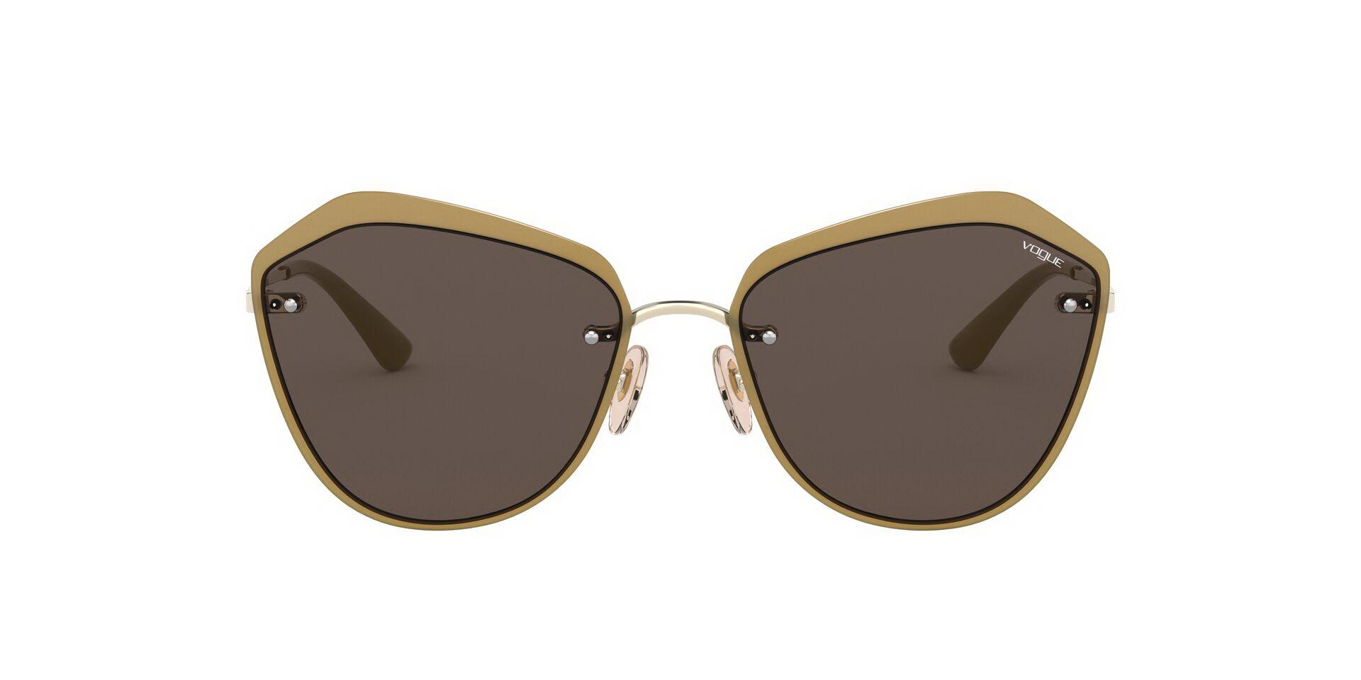 Солнцезащитные очки Очки с/з VOGUE 0VO4159S 848/73 фото
