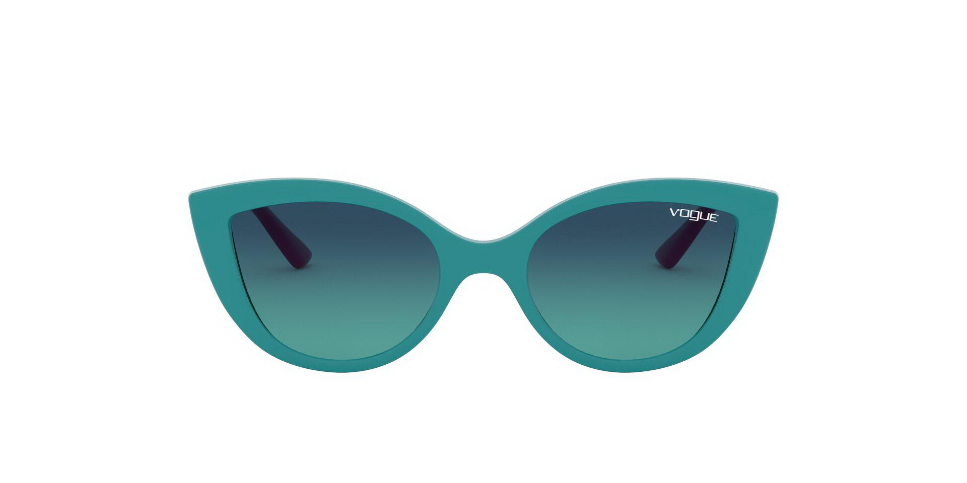 Солнцезащитные очки Очки с/з VOGUE 0VJ2003 27744S фото
