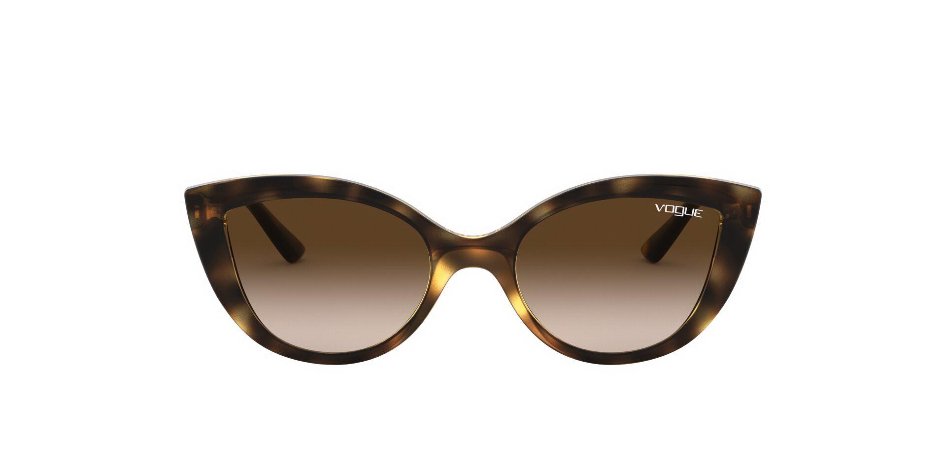 Солнцезащитные очки Очки с/з VOGUE 0VJ2003 W65613 фото
