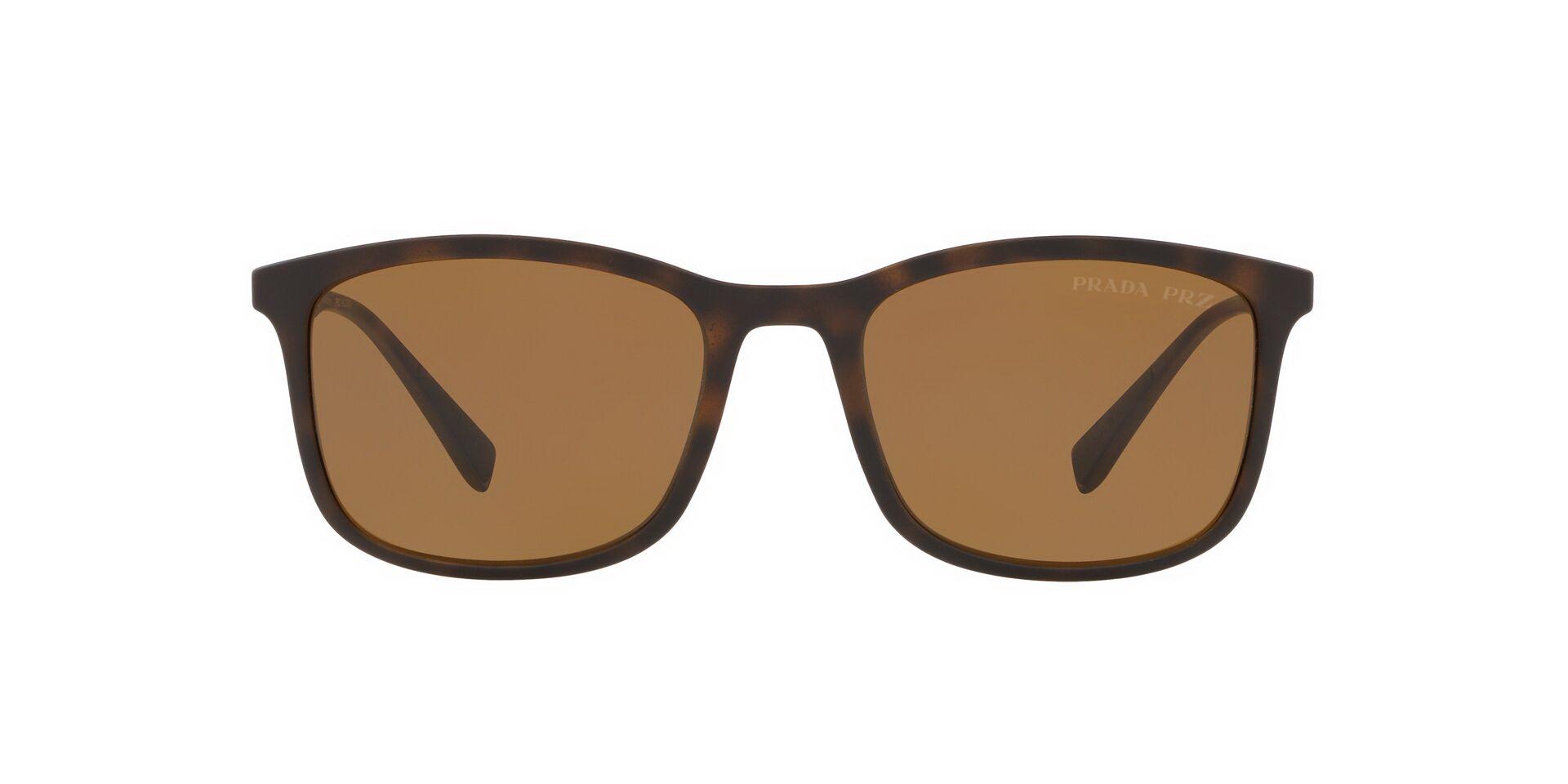 Солнцезащитные очки Очки с/з PRADA LINEA ROSSA 0PS 01TS 5815Y1