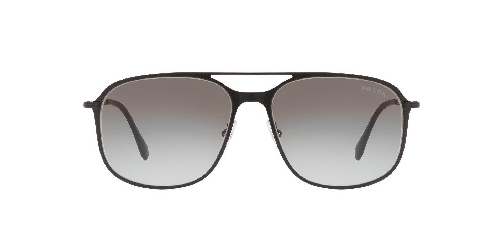 Солнцезащитные очки Очки с/з PRADA LINEA ROSSA 0PS 53TS 1BO0A7