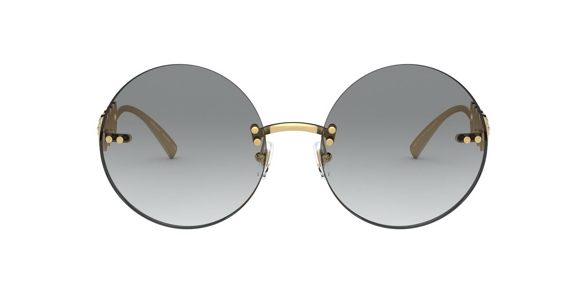 Солнцезащитные очки Очки с/з VERSACE 0VE2214 100211