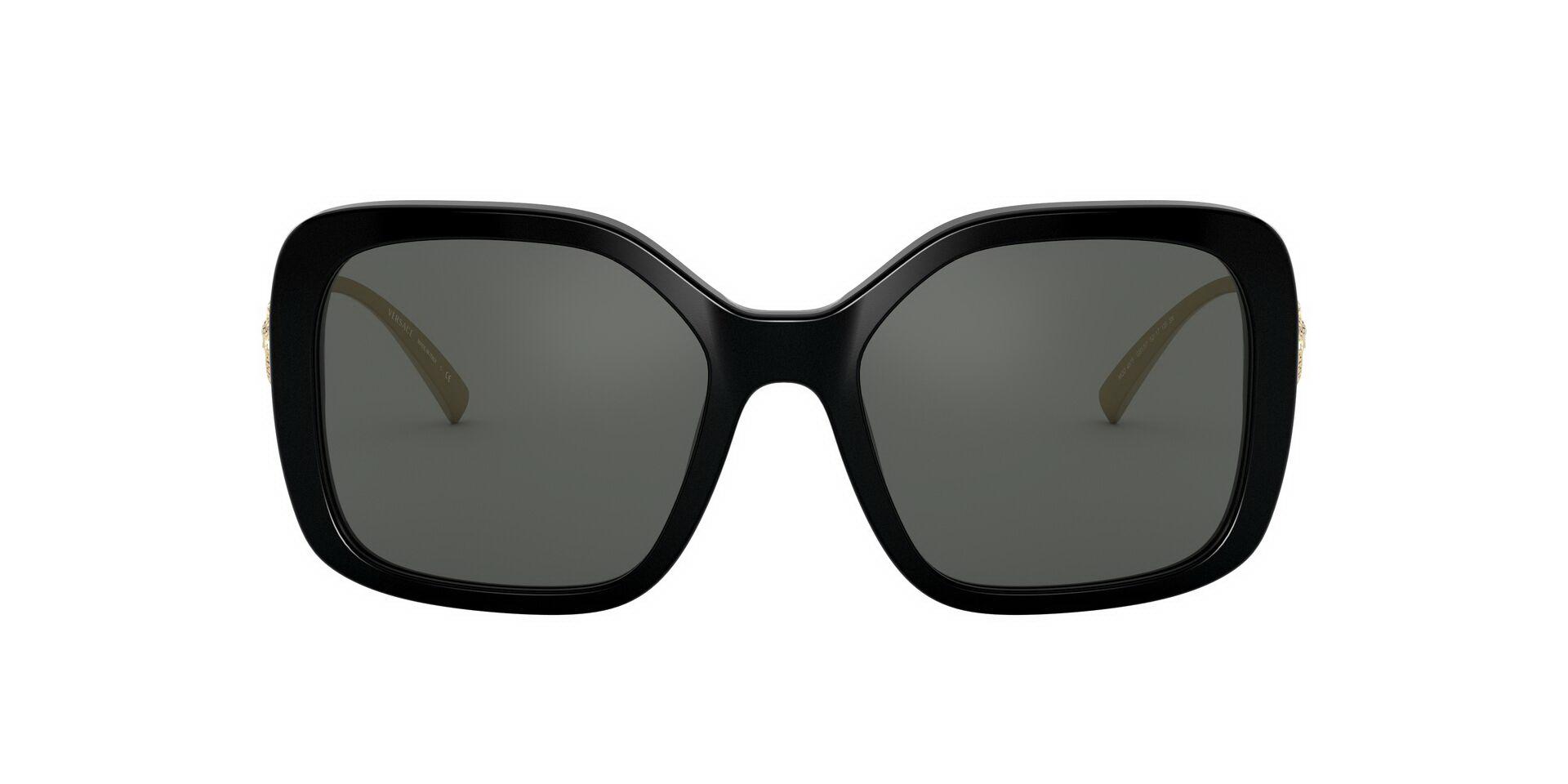 Солнцезащитные очки Очки с/з VERSACE 0VE4375 GB1/87