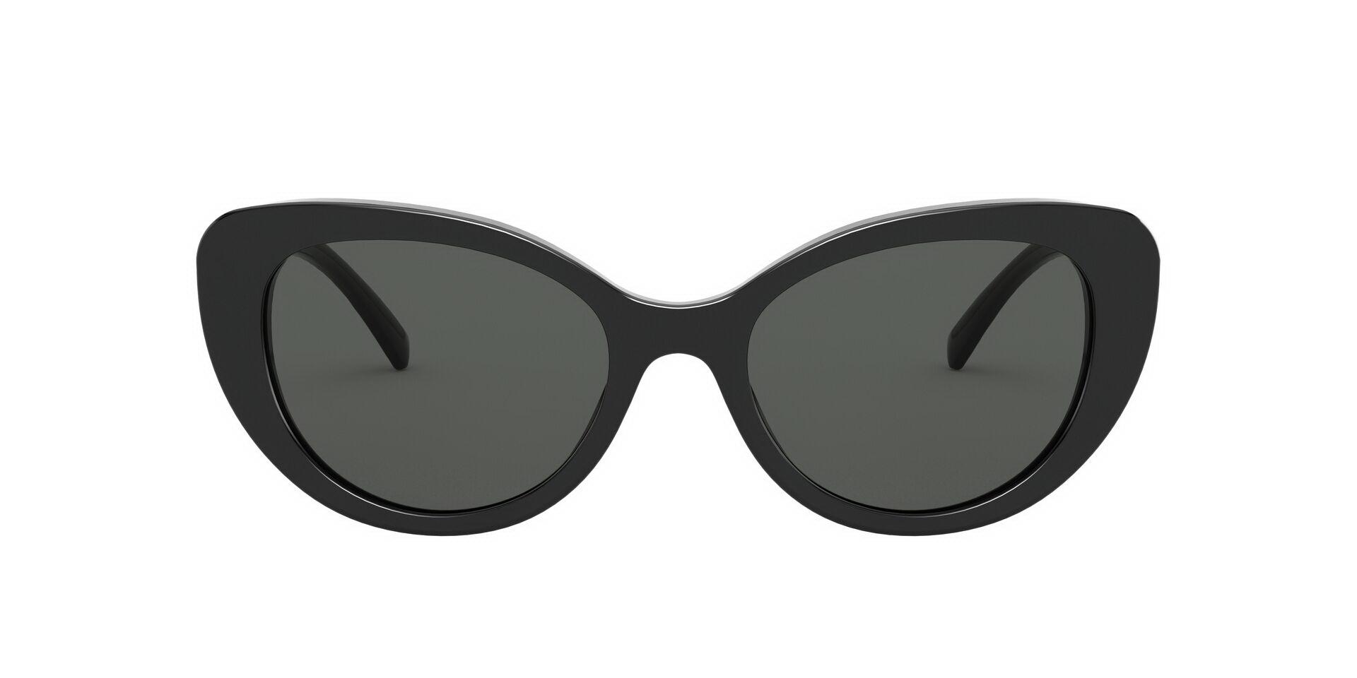 Солнцезащитные очки Очки с/з VERSACE 0VE4378 GB1/87 фото