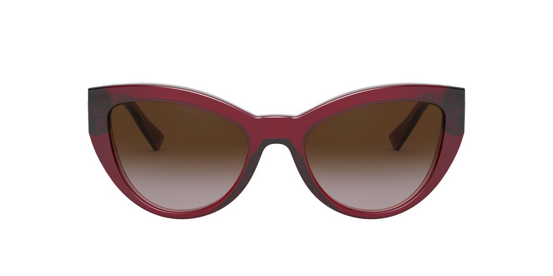 Солнцезащитные очки Очки с/з VERSACE 0VE4381B 388/13