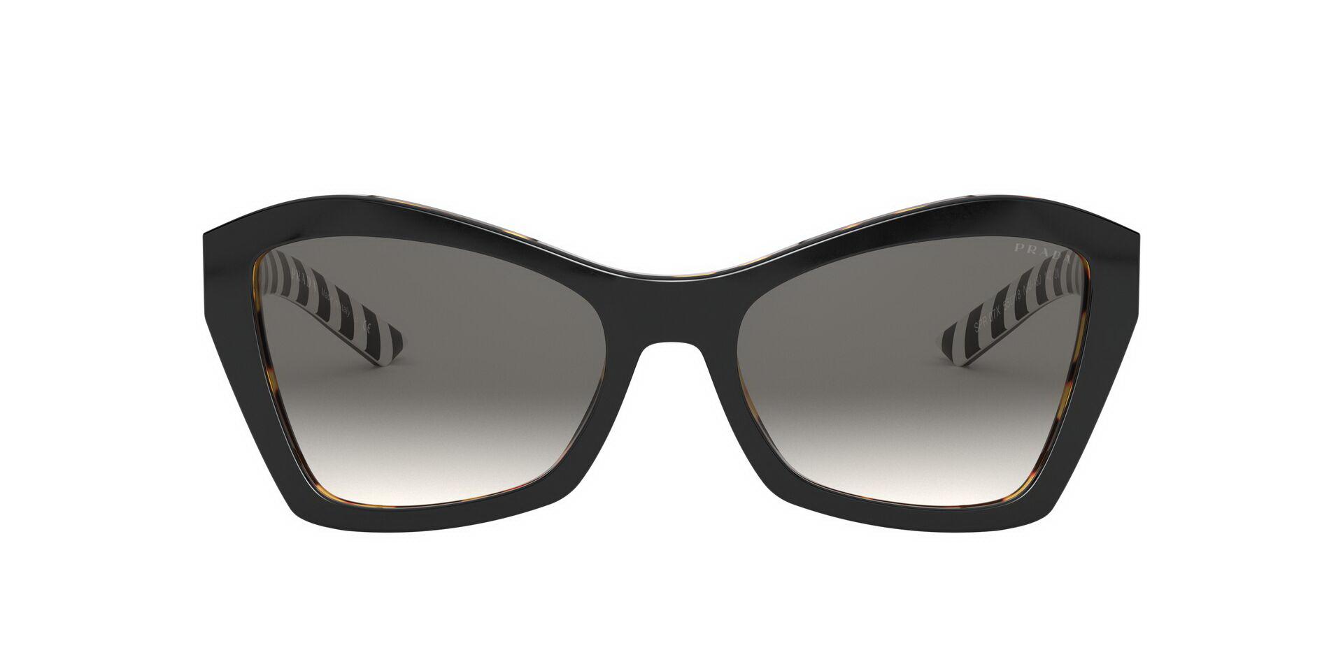 Солнцезащитные очки Очки с/з PRADA 0PR 07XS NAI130