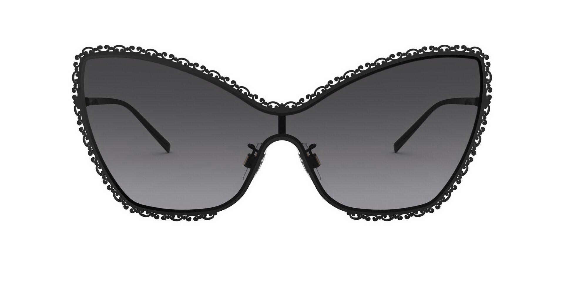 Солнцезащитные очки Очки с/з DOLCE&GABBANA 0DG2240 01/8G фото