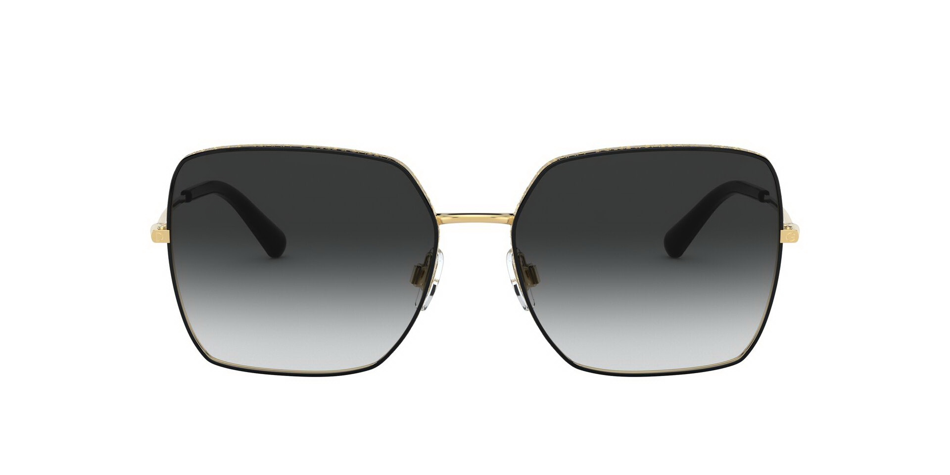 Солнцезащитные очки Очки с/з DOLCE&GABBANA 0DG2242 13348G фото