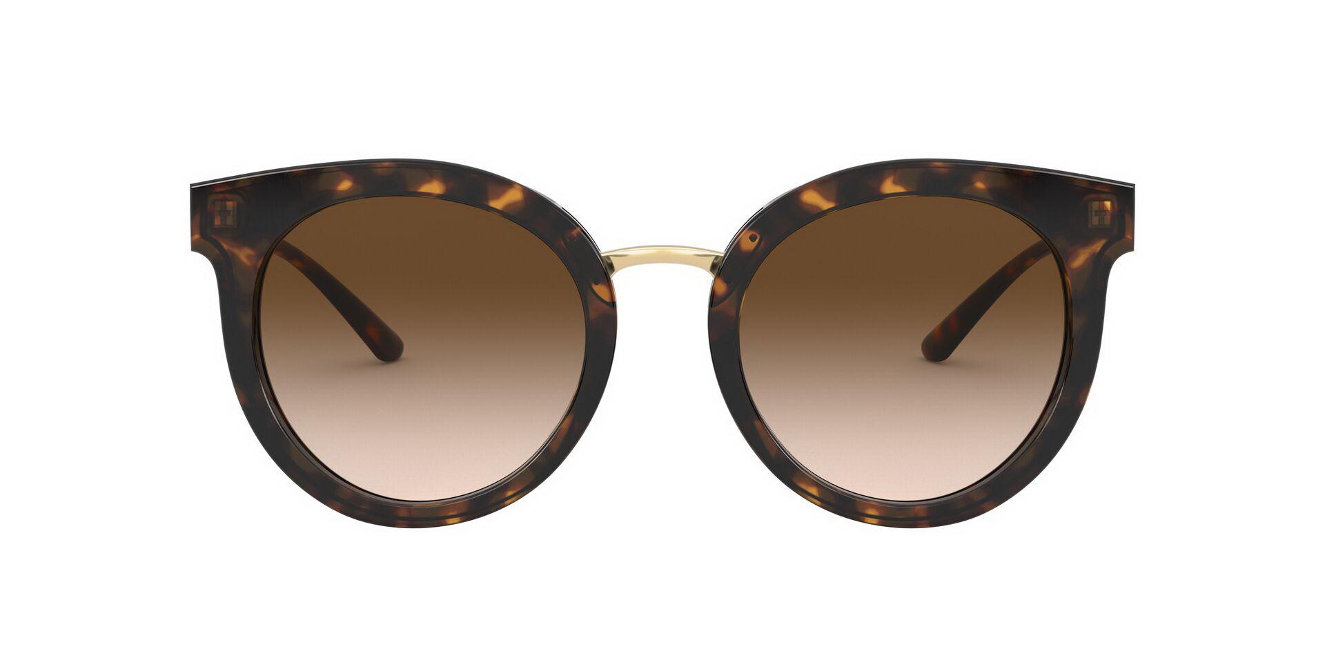 Солнцезащитные очки Очки с/з DOLCE&GABBANA 0DG4371 502/13 фото
