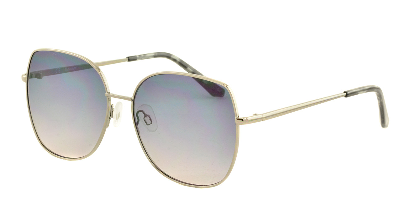 Солнцезащитные очки Очки с/з Dackor 16 GREY фото