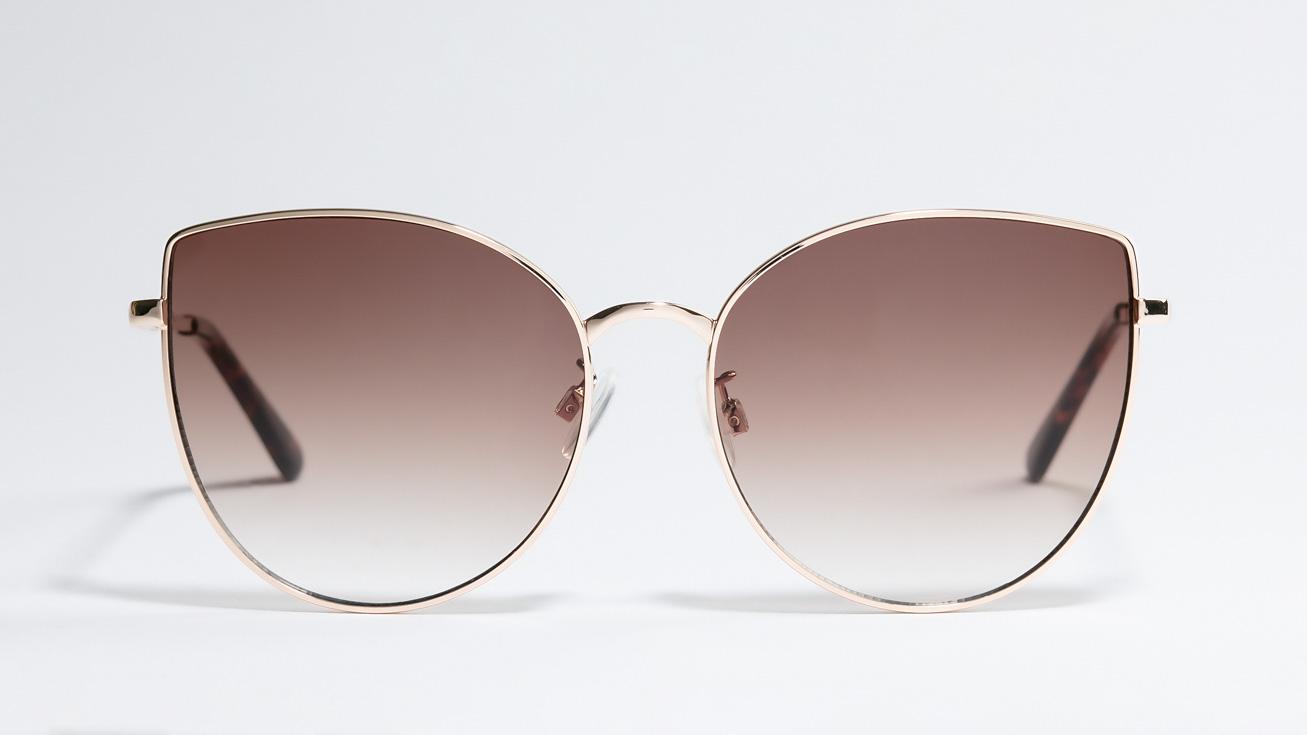 Солнцезащитные очки Dackor 243 BROWN 1