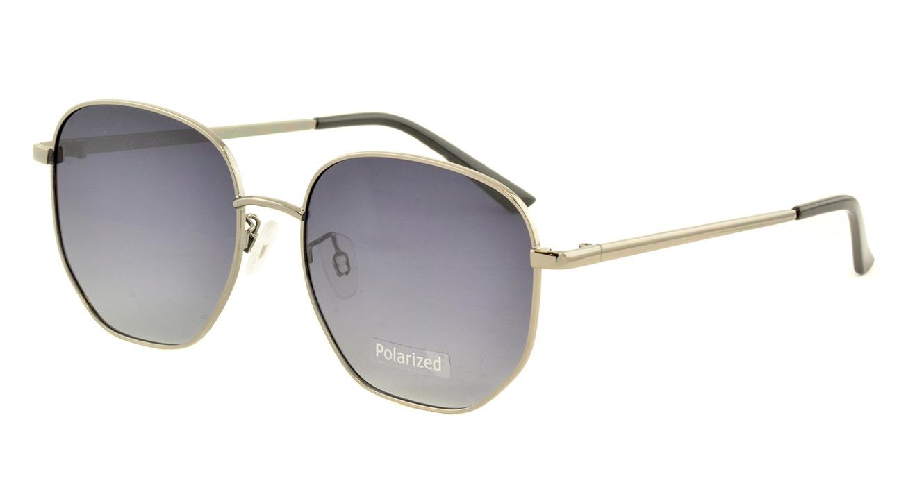 Солнцезащитные очки Очки с/з Dackor 133 GREY фото