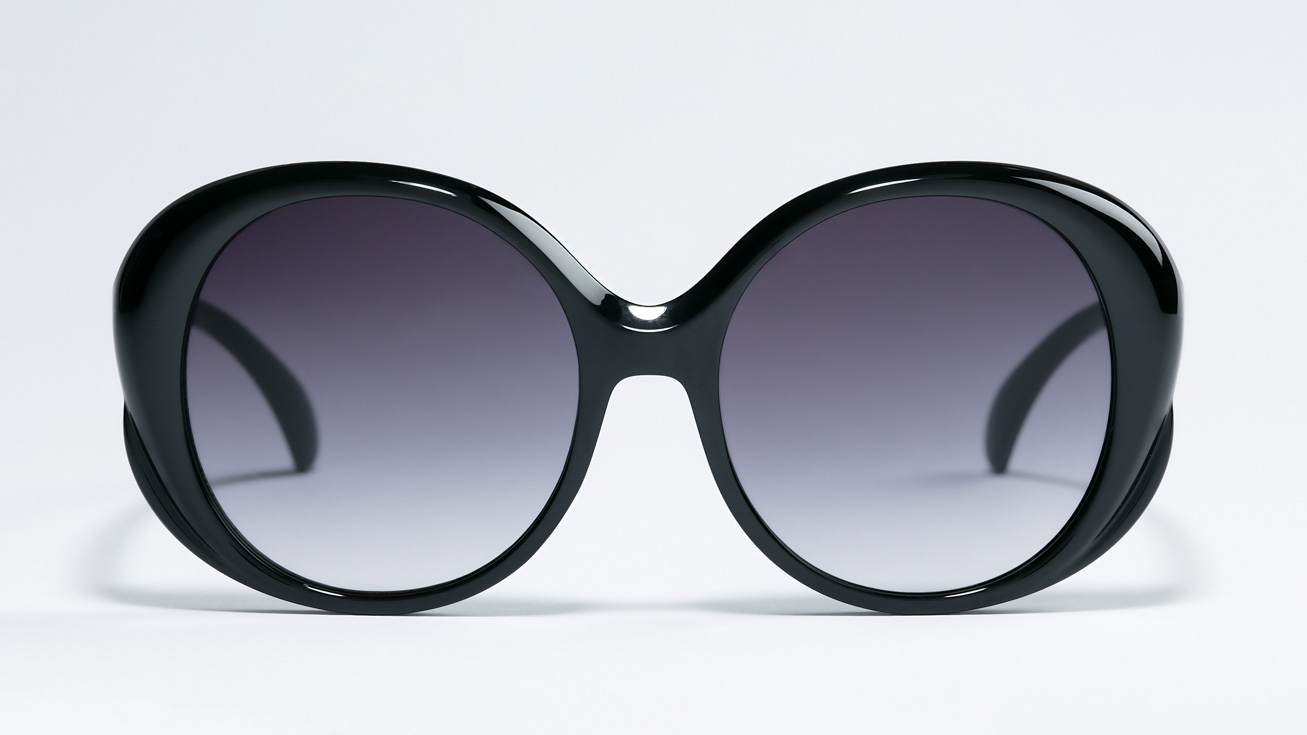 Солнцезащитные очки Dackor 53 NERO