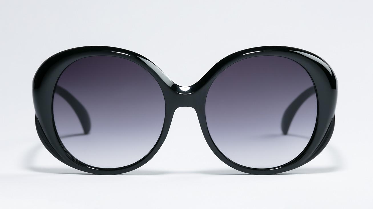 Солнцезащитные очки Очки с/з Dackor 53 NERO фото