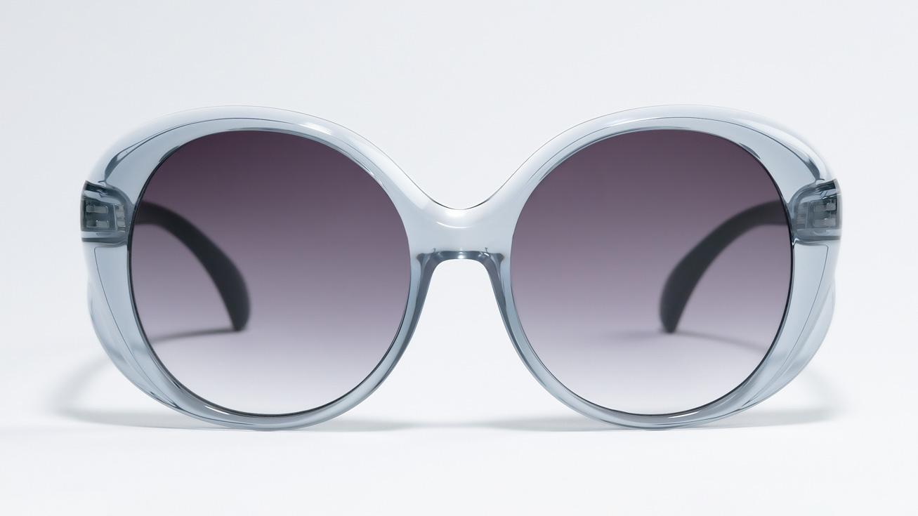 Солнцезащитные очки Dackor 53 GREY