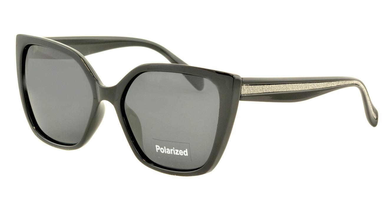 Солнцезащитные очки Очки с/з Dackor 288 NERO фото