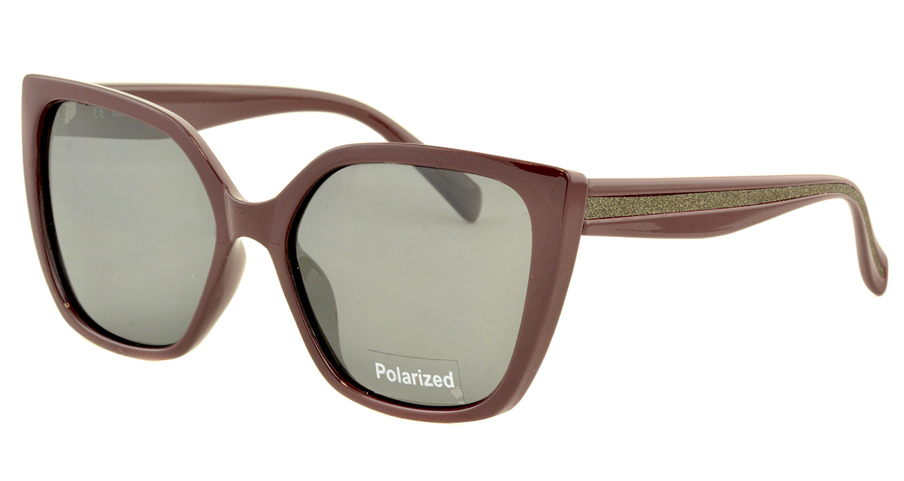 Солнцезащитные очки Очки с/з Dackor 288 RED фото
