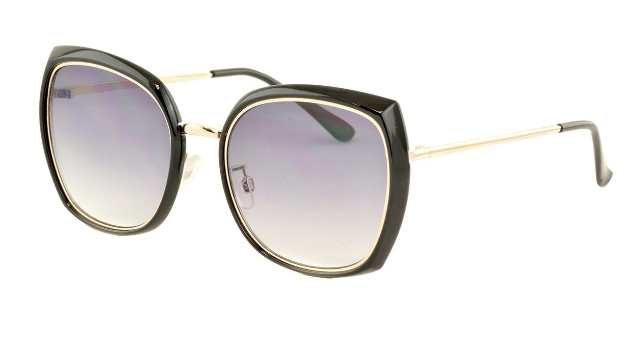 Солнцезащитные очки Очки с/з Dackor 397 NERO фото