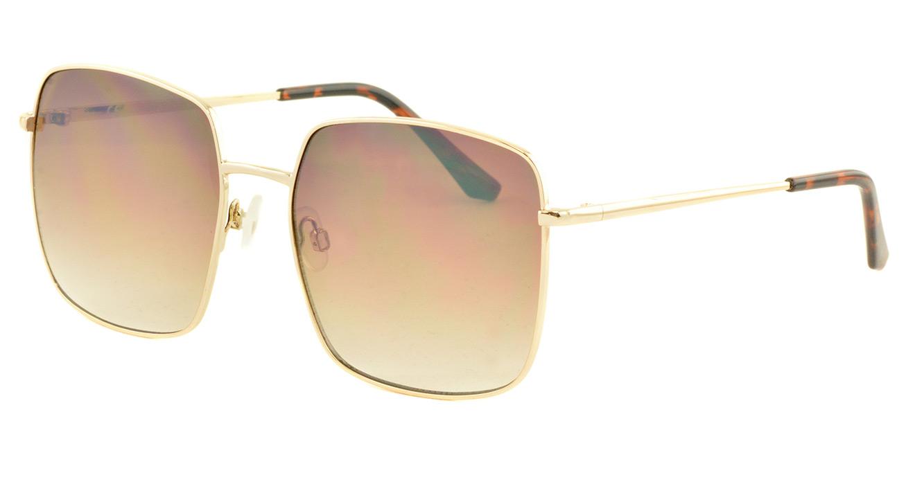 Солнцезащитные очки Очки с/з Dackor 443 BROWN фото