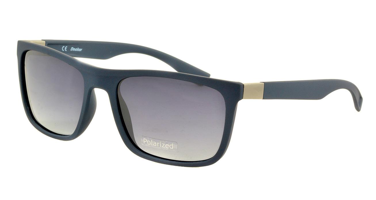 Солнцезащитные очки Очки с/з Dackor 475 GREY фото