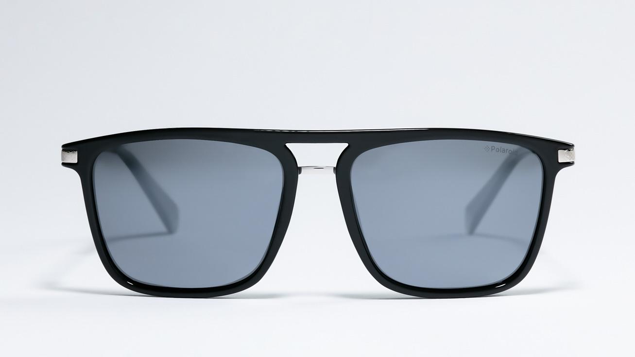 Солнцезащитные очки Очки с/з POLAROID PLD 2060/S BSC фото