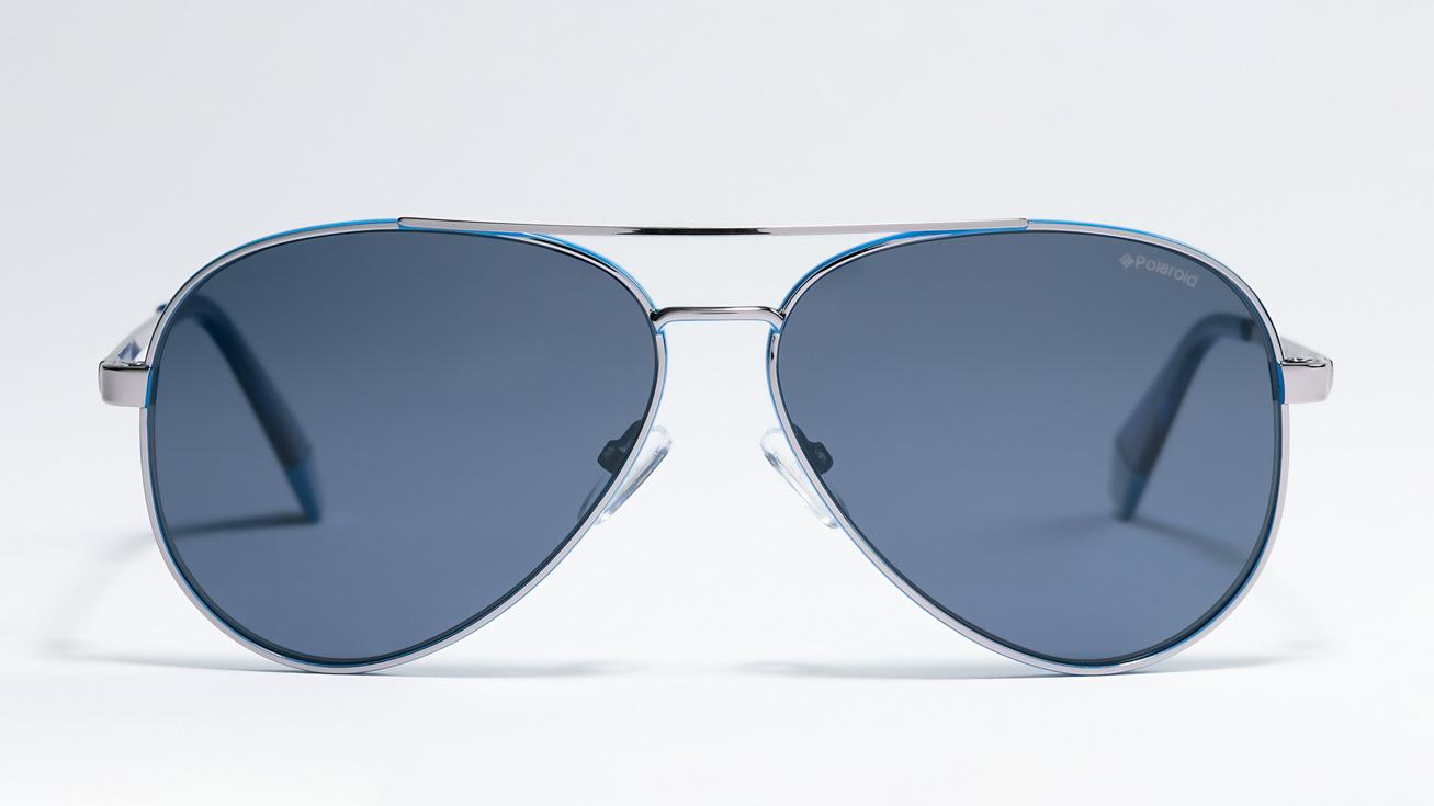 Солнцезащитные очки POLAROID PLD 6069/S/X V84 1