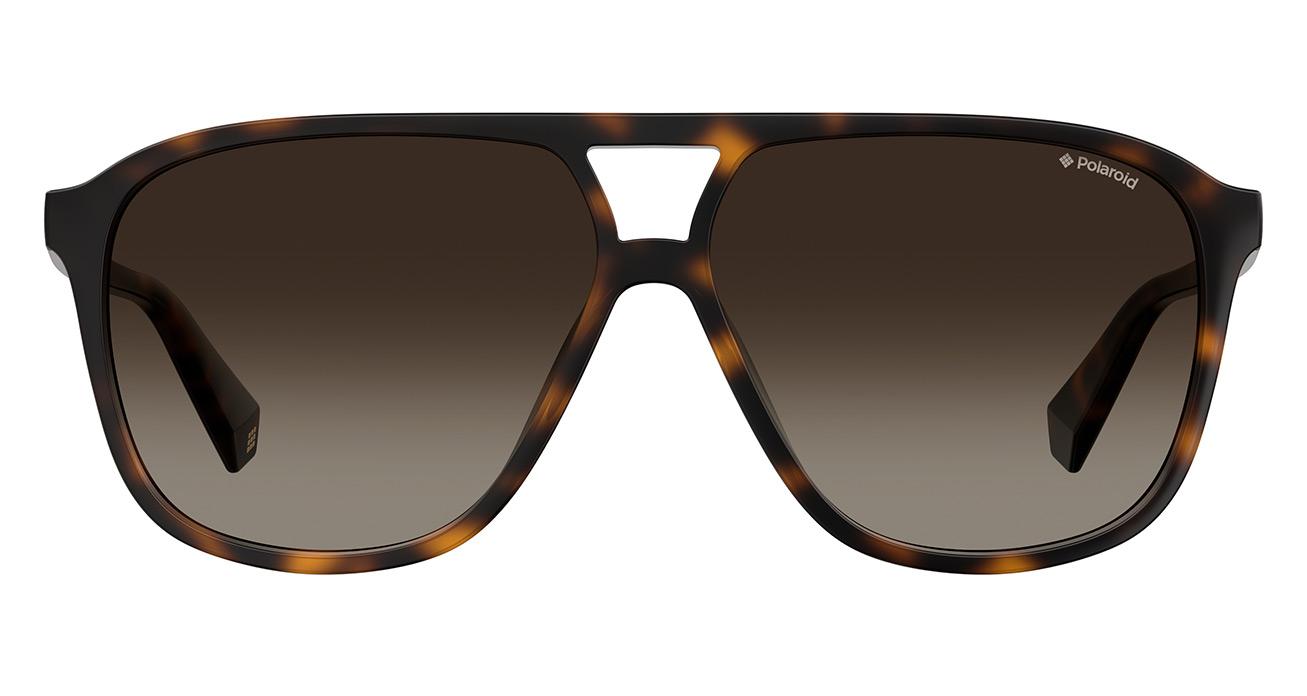 Солнцезащитные очки Очки с/з POLAROID PLD 6097/S 086