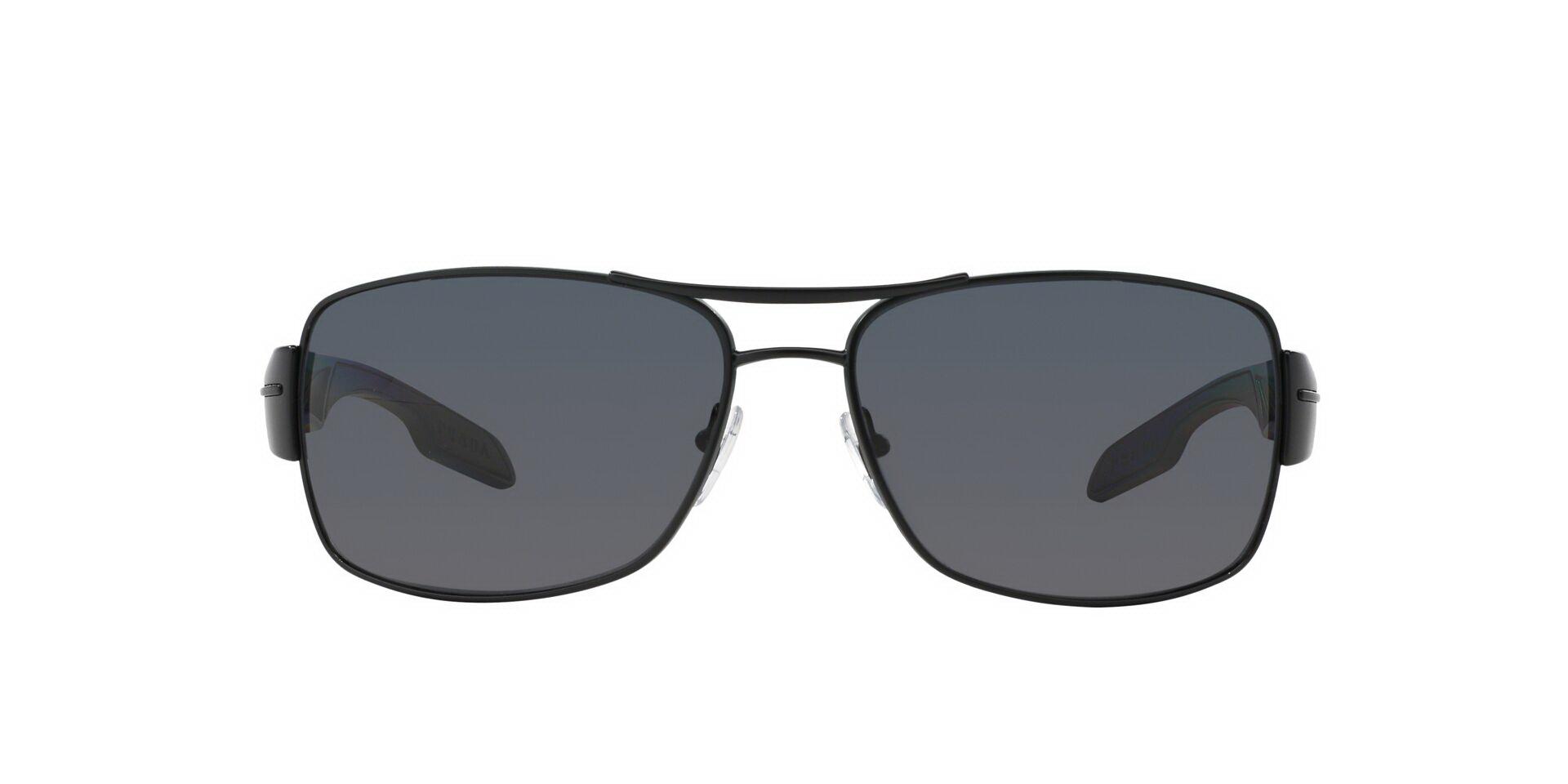 Солнцезащитные очки Очки с/з PRADA LINEA ROSSA 0PS53NS 1BO5Z1