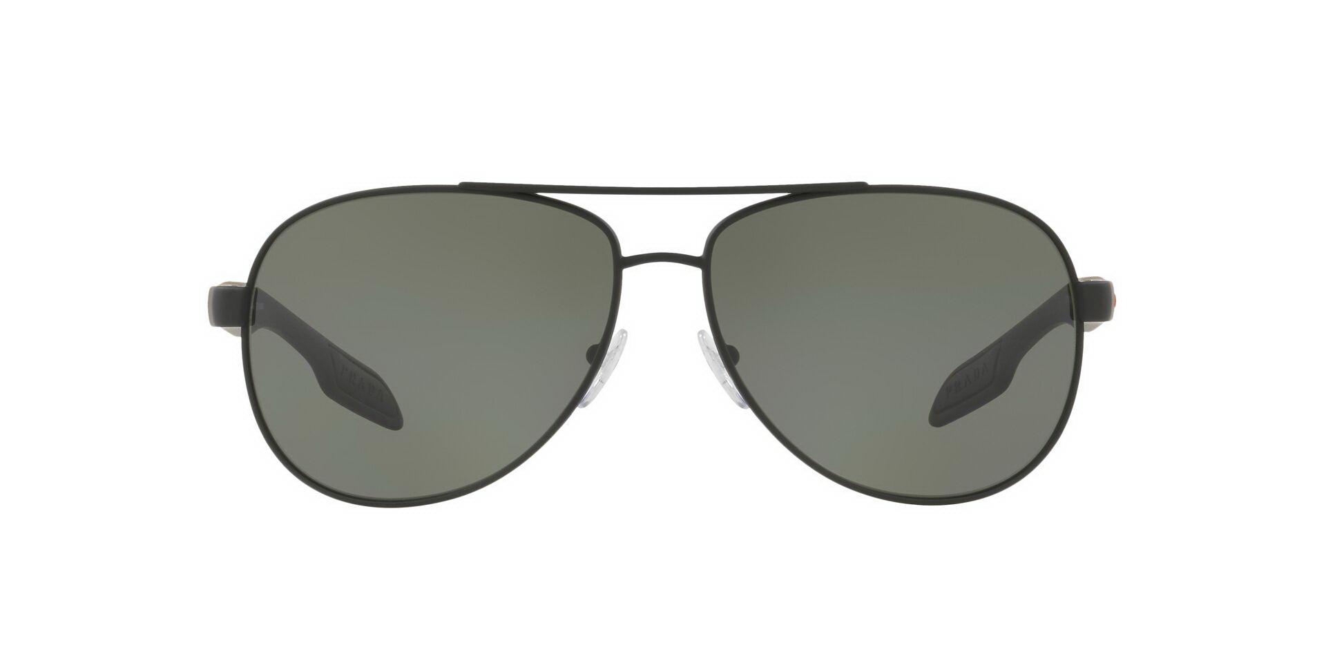 Солнцезащитные очки Очки с/з PRADA LINEA ROSSA 0PS53PS DG05X1