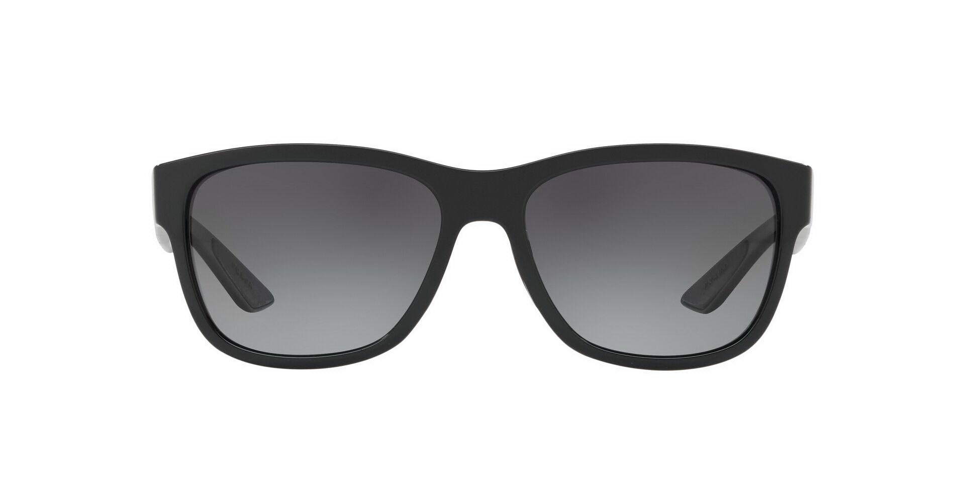 Солнцезащитные очки Очки с/з PRADA LINEA ROSSA 0PS03QS 1AB5W1